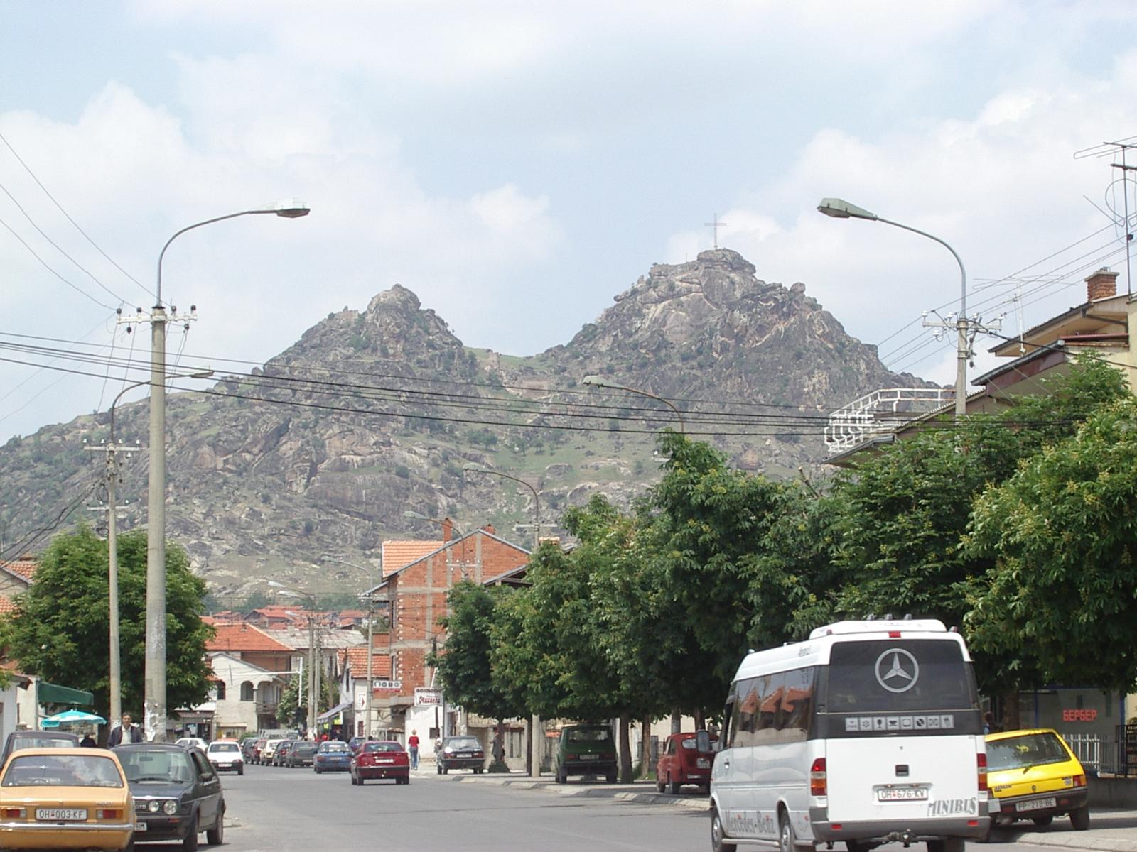 Tour05 Day 10 Prilep Macedonia